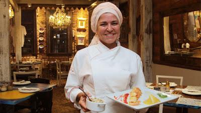 Cozinha Show prossegue hoje no Rio Vermelho