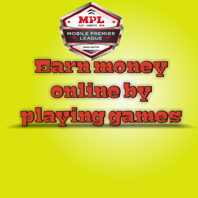 MPL | what is MPL ? , how to earn money by playing games and share in MPL
