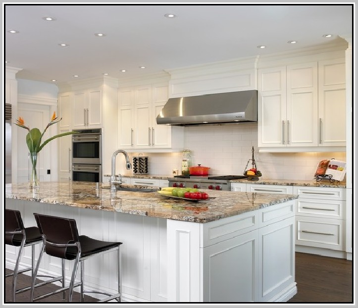 brown vs white kitchen cabinets bainbrook brown granite countertops shapeyourminds 12570