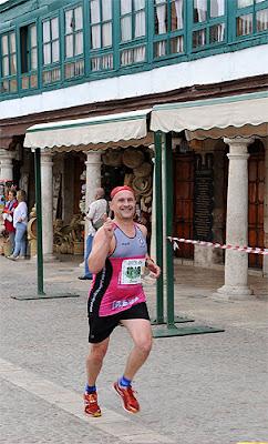 Atletismo Aranjuez - Almagro