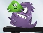 Paint World 2 Monsters friv