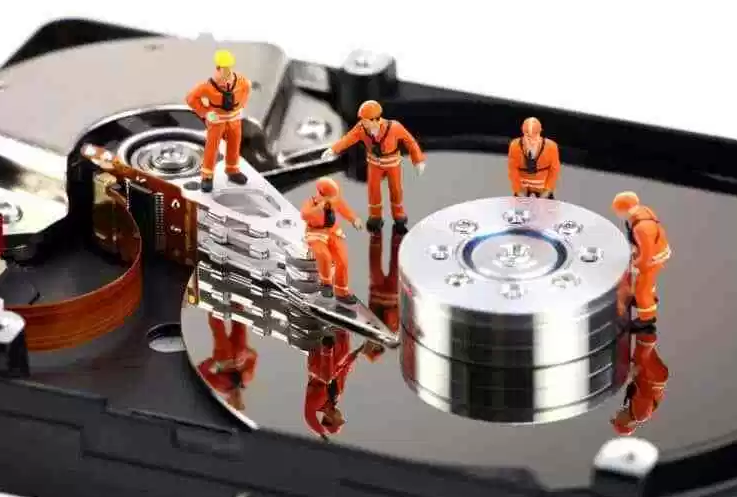 jenis spesifikasi dan fungsi harddisk drive
