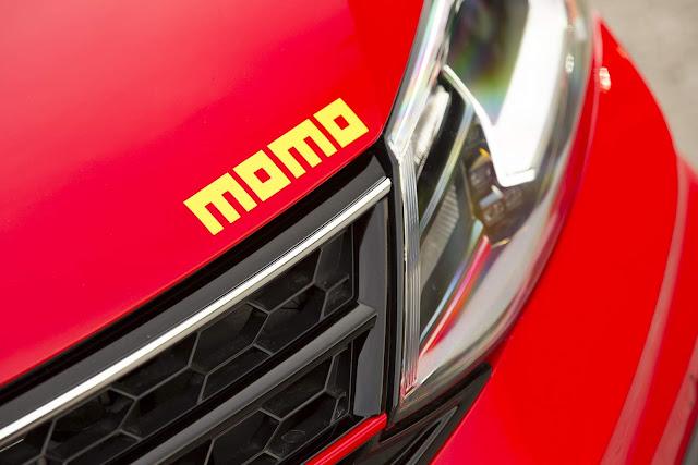 VW Jetta GLi MOMO Edition