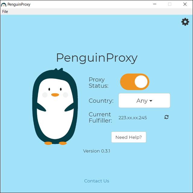 برامج VPN جديدة ومجانية تمامًا لفتح المواقع المحجوبة 3
