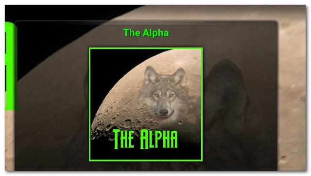 The Alpha Add-on