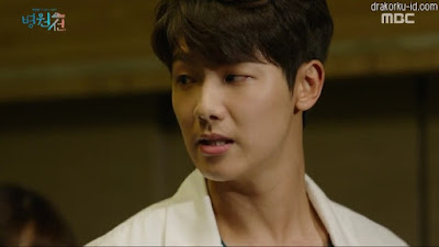 Hospital Ship Episode 27 Subtitle Indonesia