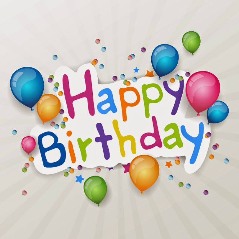 Birthday Cake Text Symbol Facebook