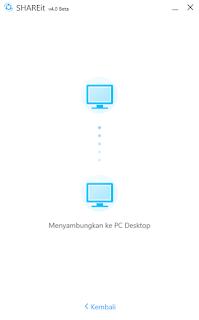 cara mengirim share it dan aplikasi lewat bluetooth