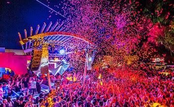 Festas no Algarve em Agosto