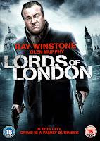 Lords of London (2014) online y gratis