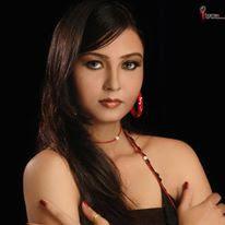 Bhojpuri actress mohini ghosh