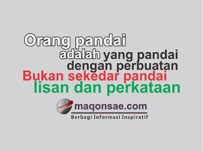 Mutiara Kalimat Hikmah #1