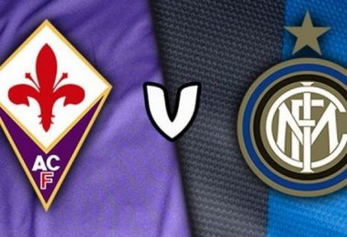 Fiorentina vs Inter Milan Full Match & Highlights 05 January 2018