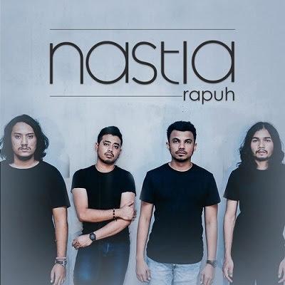 Nastia - Rapuh