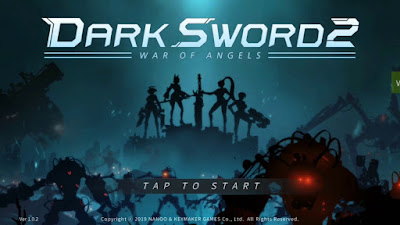Dark Sword 2 Apk for Android