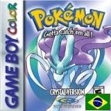 Pokémon Crystal (BR)