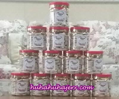 Tempahan  Cookies Dan Brownies Dengan Norazah Cookies, Shah Alam...