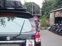 Mudik  Bareng Jakarta - Padang Lewat Lintas Tengah Sumatra (Road to Sumatra 3) 2017