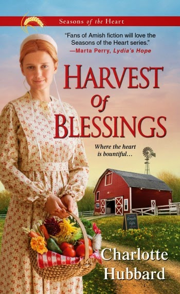 BookReview Harvest of Blessings by Charlotte Hubbard