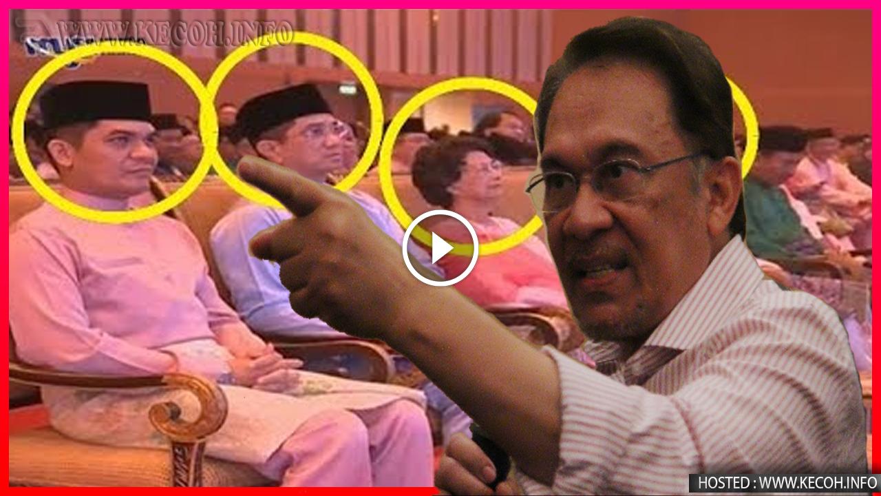 Anwar Ibrahim Beri Amaran Keras Buat Ramai Menteri Kerajaan Terkejut