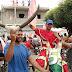 Eleitores de Jobope e Gustavo comemoram em Mairi