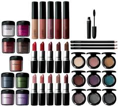 M A C  COSMETICS: The World's Leading Makeup Company