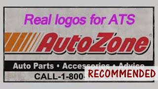 ATS Real Logos Project