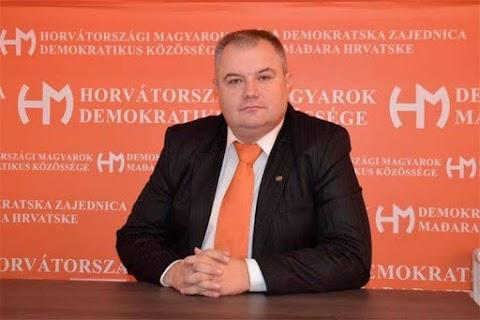 A horvátországi magyarok több mint háromszázhatvan kisebbségi képviselőt választottak