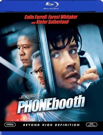 Phone Booth 2002 Dual Audio Hindi 480p BluRay 250mb x264