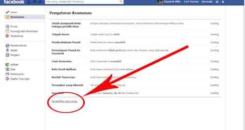 Cara Menonaktifkan Fb Permanen Software App Facebook Google
