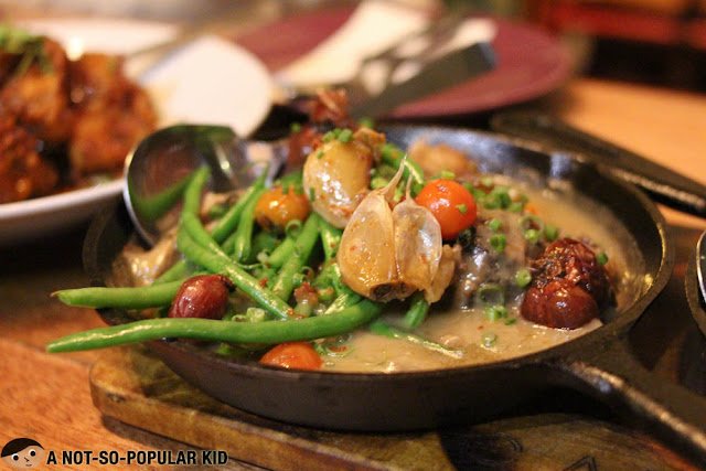 Must-Try Modern Filipino Cuisine in Locavore, BGC