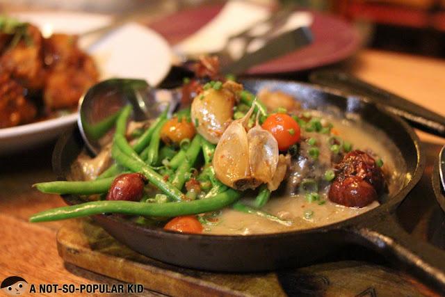 Must-Try Modern Filipino Cuisine in Locavore, BGC