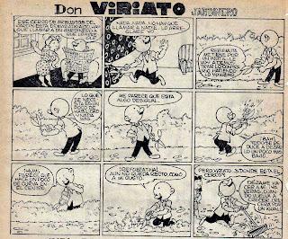 Don Viriato, Nadal Jaimito nº 59