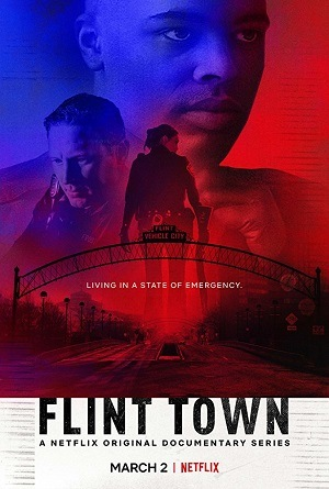 Flint Town Séries Torrent Download capa
