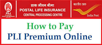 How to Pay Postal Life Insurance (PLI) Premium Online