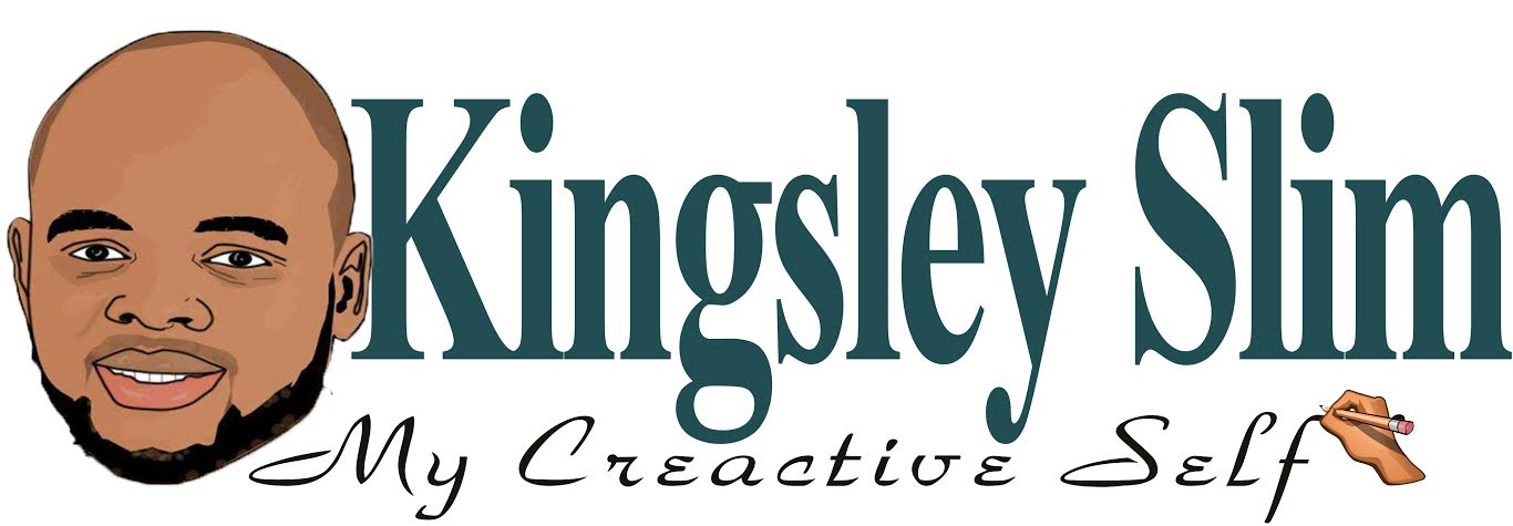 Kingsley Slim's Blog