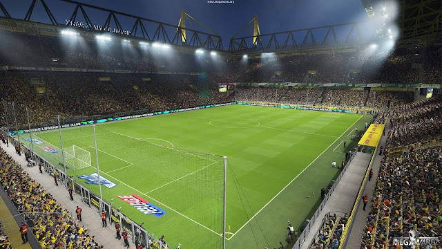 Pro Evolution Soccer 2018 pc imagenes