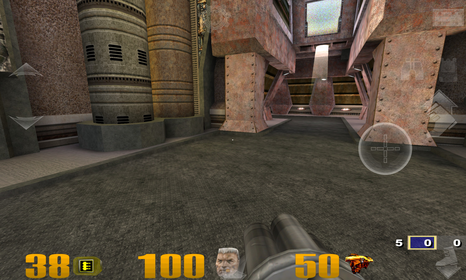 Quake 2 android apk download