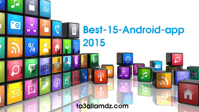 Best-15-Android-app-2015