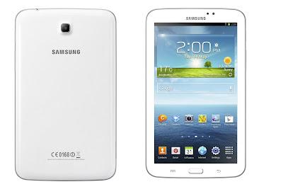 Spesifikasi Samsung Galaxy Tab 3