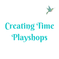 Cancer Goddess - Creating Time Playshops