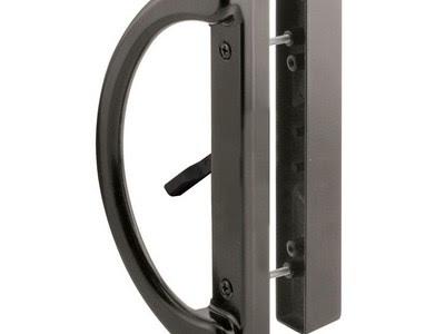 Sliding glass door handle home depot prime