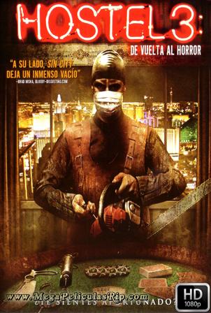 Hostel 3 1080p Latino