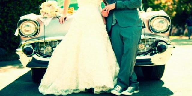 Una teoría matemática dice la edad perfecta para casarse