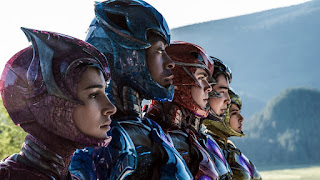 Power Rangers 2017 Movies HD Wallpapers Free Download