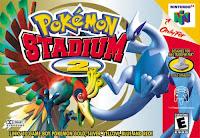 Pokémon Stadium 2 N64 - SPN(ESPANHOL):