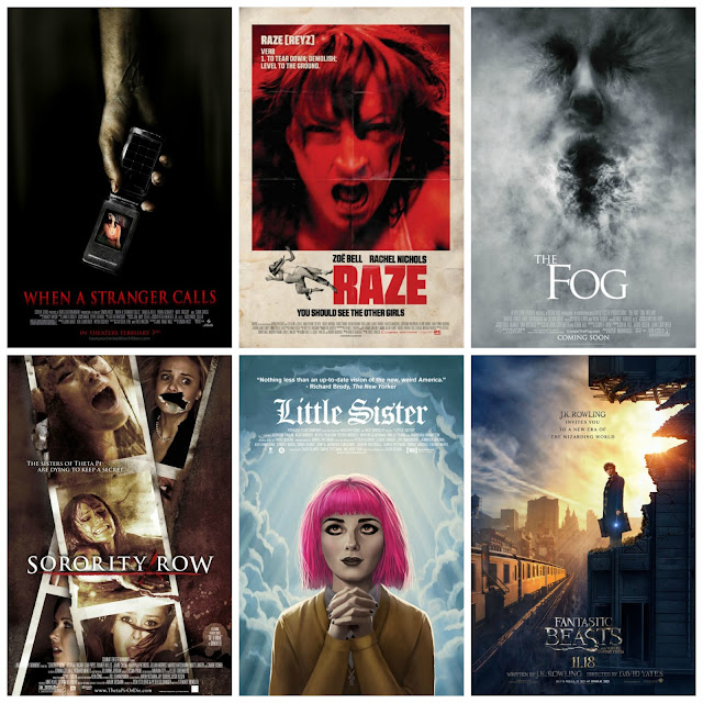 April Films 2017