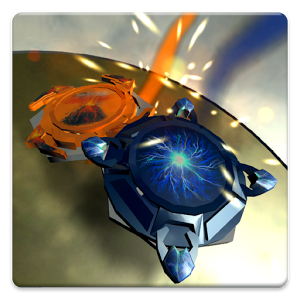 Spin-Tops v0.9.6 Mod Apk (Increased EXP)