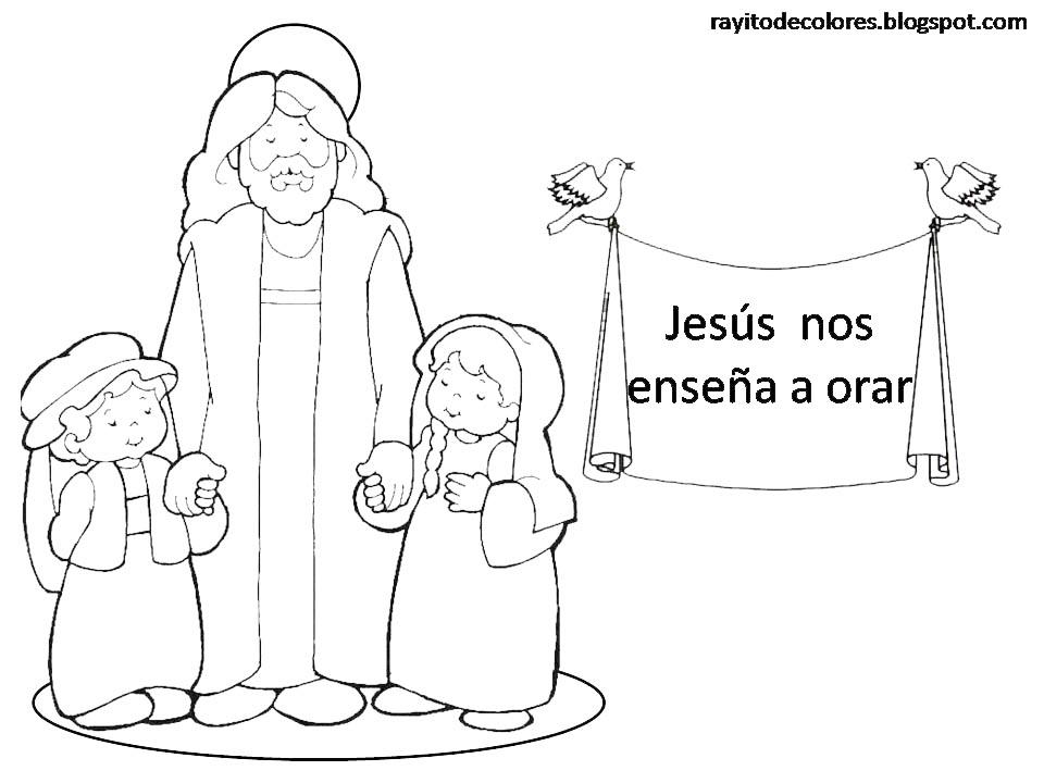 Compartiendo por amor: Carteles Religión Jesús