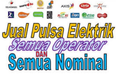 Daftar Harga Pulsa Elektrik Termurah 2019 Jelita Reload